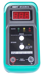 DY2205 Automotive Battery Tester
