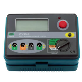 Digital Insulation Resistance Tester DY30-2