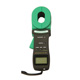 DY2100,DY2200,DY2300 Clamp-on Ground Resistance Tester with USB
