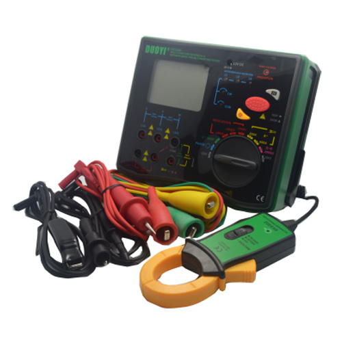 DY5203A Digital Multi Function Tester