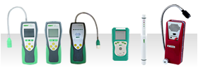 Gas Meters and Gas Detectors